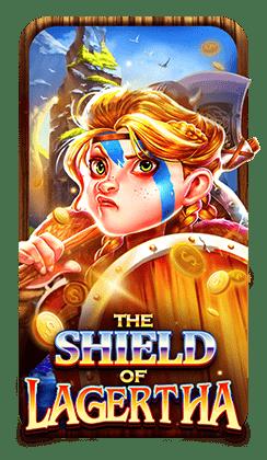 รีวิวเกมสล็อต THE SHIELD OF LAGERTHA