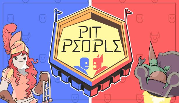 เ ก ม Pit Peple