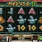 กติกาการเล่นการเดิมพัน Medusa II Slot