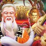 TaiShangLaoJun เกมสล็อตที่ดีที่สุด