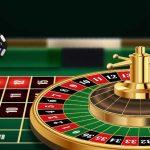 ประเภทการเดิมพัน Roulette Casino Online