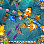 Fishing Hunter Slot เกมยิงปลา