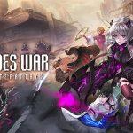 Heroes War Counterattack เกมมือถือแนว RPG