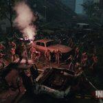 แผนที่ภายในเกม Infestation Survivor