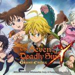 รีวิวเกม The Seven Deadly Sins Grand Cross