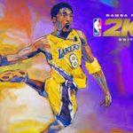 เกมบาสเกตบอลแห่งยุค NBA 2K21