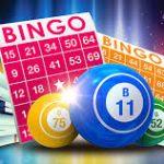 ประเภท Bingo Online ที่น่าสนใจ