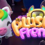 Plushie Frenzy Slot ตุ๊กตาคีบ
