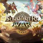 Summoners War นักเวทย์ผู้อัญเชิญอสูร