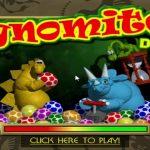 เกมยิงไข่ไดโนเสาร์ Dynomite