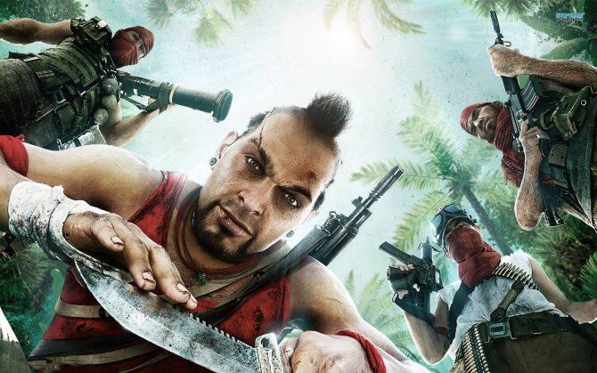 Far Cry 3 (2012) กลายเป็นเกมที่โด่งดังไปทั่วโลก
