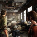 เกม The Last Of Us ภาคใหม่ PS4