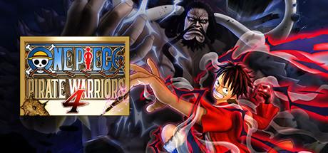 เกมออนไลน์ One Piece Pirate Warriors 4