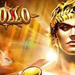 เกมสล็อตแห่งเทพ APOLLO Slot