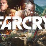 เกมแอคชั่นผจญภัย Far Cry