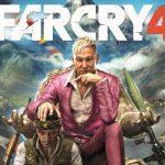 เกมซีรีส์แอคชั่น Farcry 4 (2014)