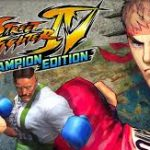 เกมสมัยเก่าน่าเล่น Street Fighter IV
