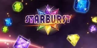 Starburst Slot เกมสล็อตอันดับหนึ่ง