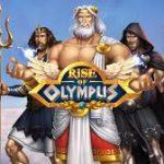 สล็อตเทพและตำนาน Rise Of Olympus Slot