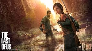 The Last Of Us ระบบ PS3