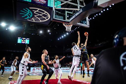 Basketball และวิธีการเดิมพันที่ต้องรู้